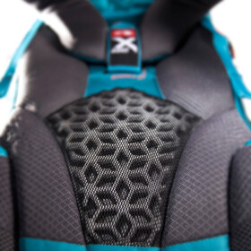 Tatonka Pyrox 40 + 10 Backpack Damen ocean blue